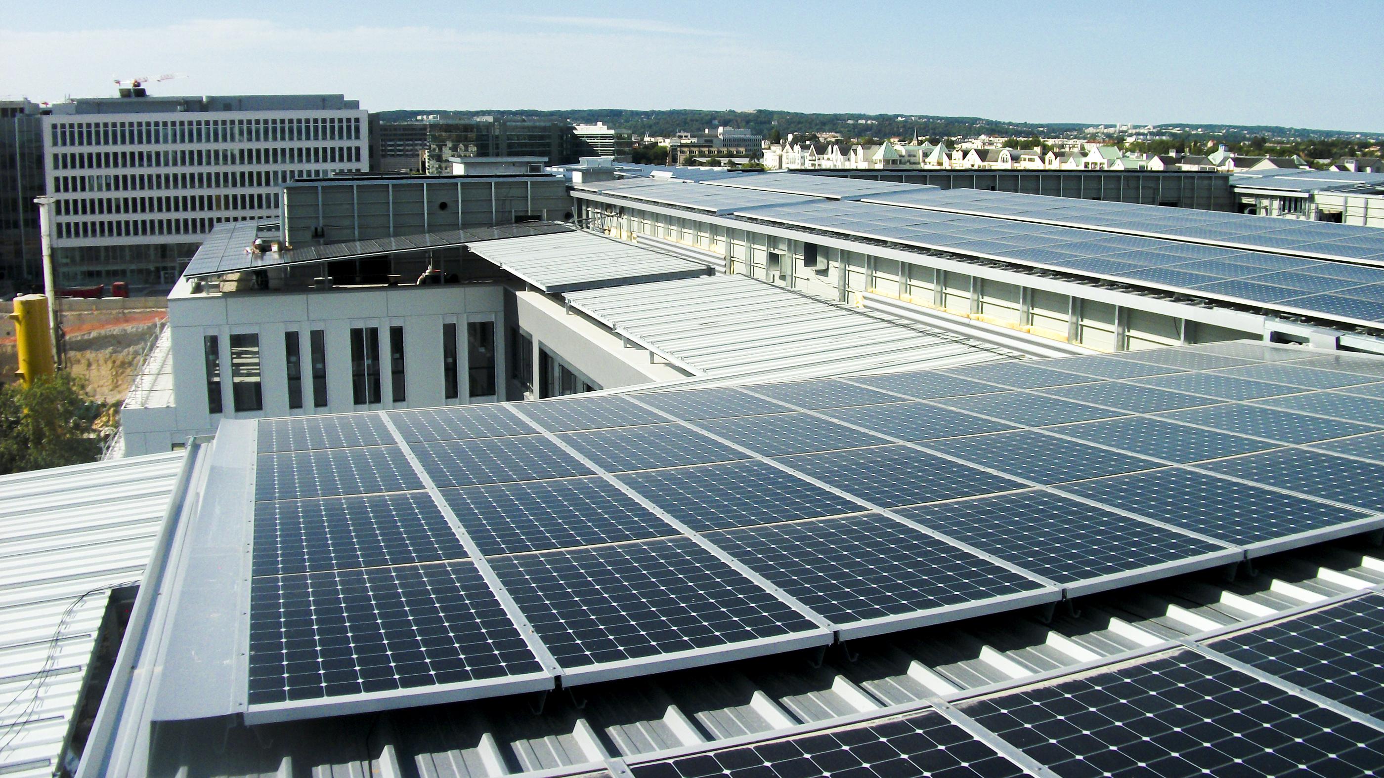 Adiwatt Rooftop Solutions